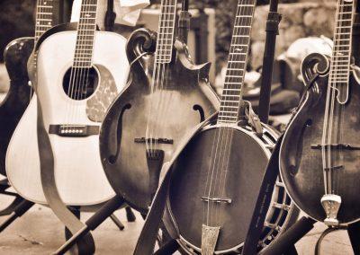 Bluegrass – Americana Session