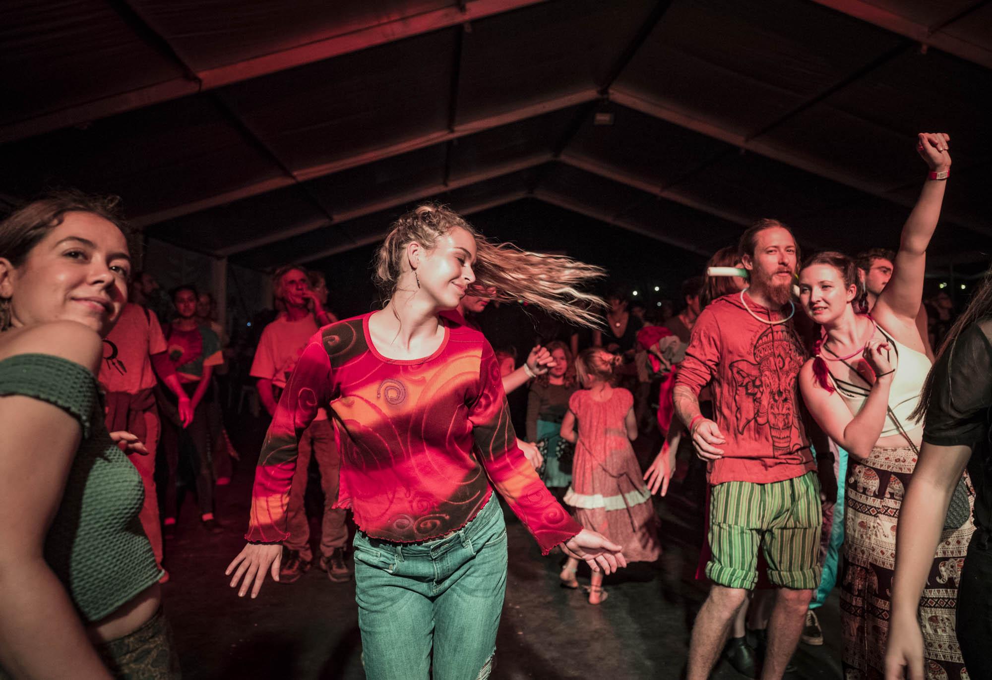 Fairbridge Festival Nominated Twice!