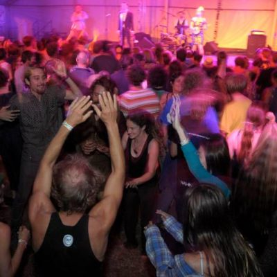 Win the Ultimate Fairbridge Festival Experience