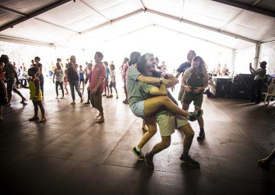 Fairbridge Festival Flashmob!