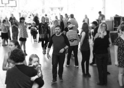 Irish Céilí Dancing w/ Hilary McKenna