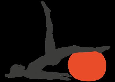 Pilates w/ Liz Cornish