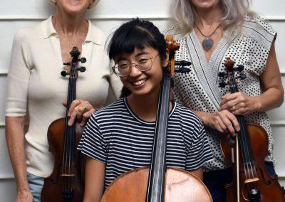 Trio Fáilte