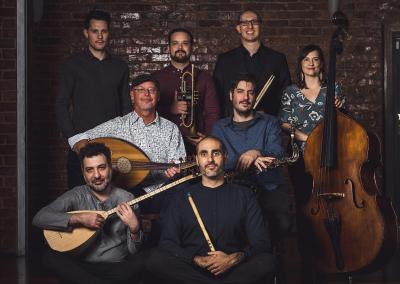Kohesia Ensemble