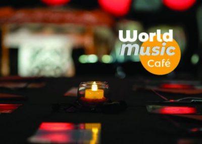 World Music Café