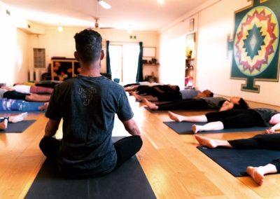 Yoga Nidra Meditation w/ Puja Hart