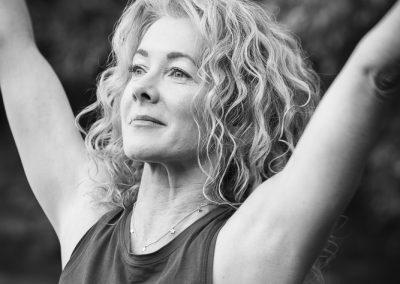 Yoga w/ Genevieve Stynes