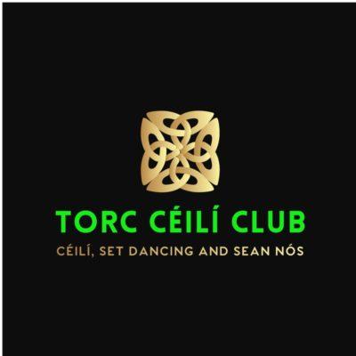 Céilí Dancing w/ Torc Céilí Club