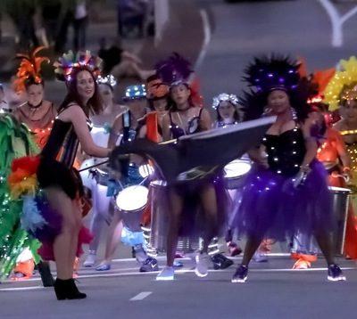 Wasamba!! Carnival Drummers
