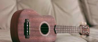 Ukulele Song Sessions w/ Elderberries